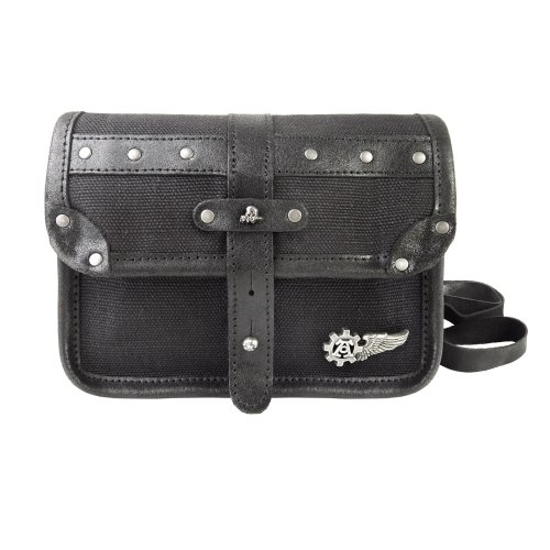 Kabela Empire 'Captainette' Purse